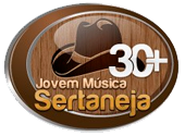As 30 Mais da Jovem Música Sertaneja